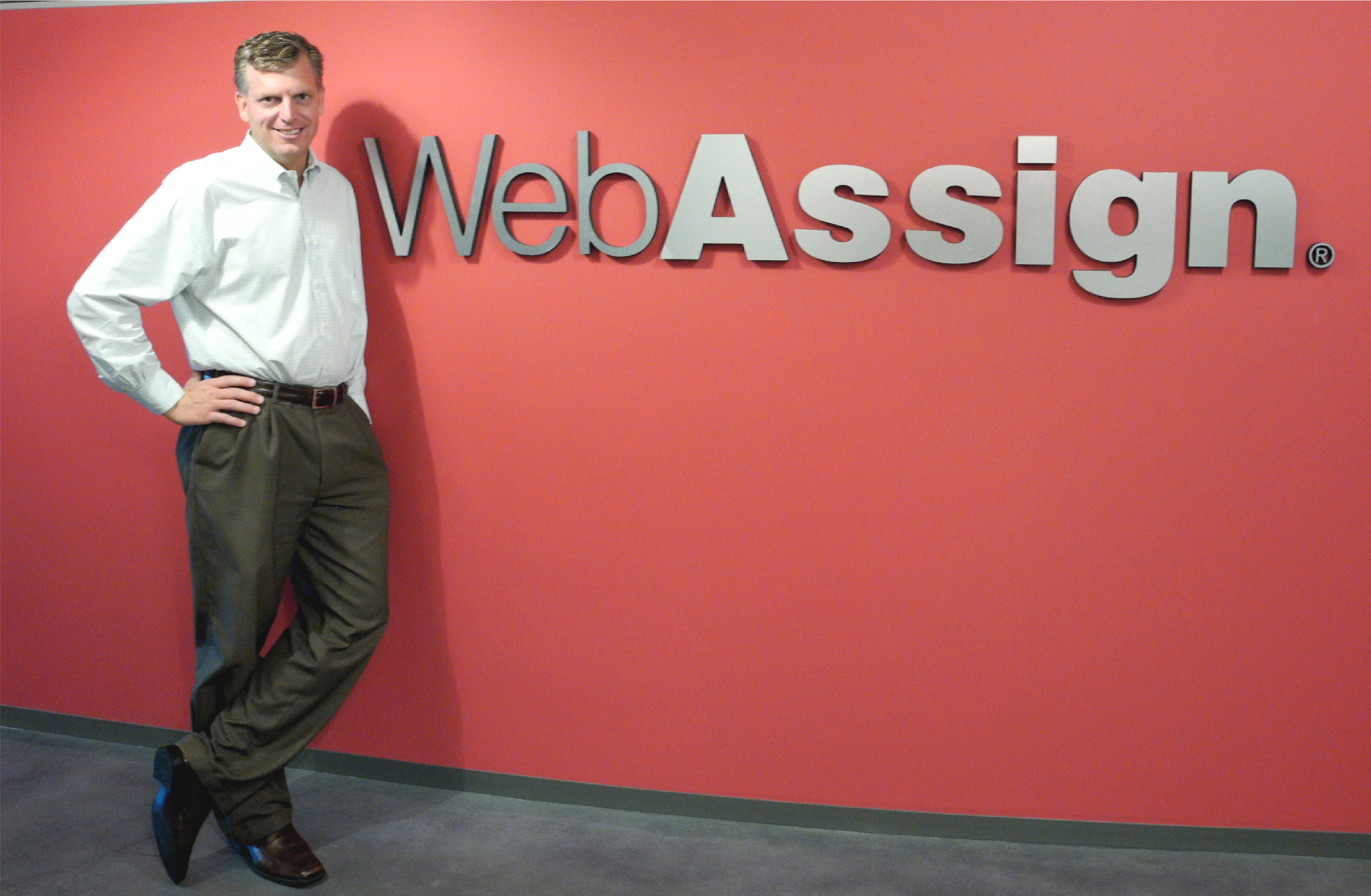 web assigns