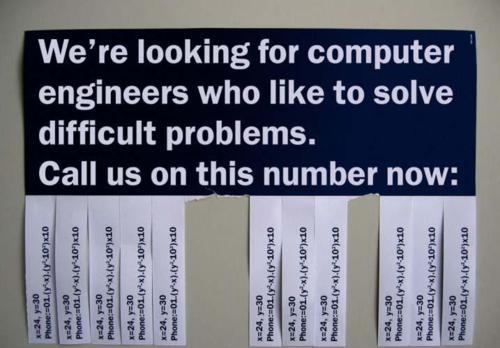 Engineer joke