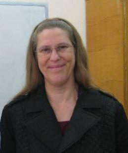 Anne Triplett